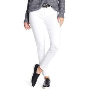 ❌SOLD❌HUDSON Nico Mid Rise Ankle Skinny Jeans